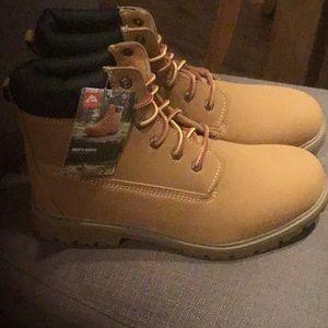 Men's cheap work boots